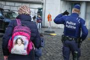 В Брюсселе после спецоперации открылись школы и станции метро