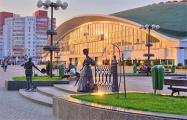 Комаровку реконструируют за 8 миллионов рублей