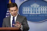 Белый дом открестился от военного сотрудничества с Ираном