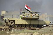 Армия Ирака дала жителям Рамади 72 часа на эвакуацию