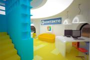 Украинский офис «ВКонтакте» закрылся
