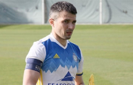Александр Володько завершил карьеру футболиста