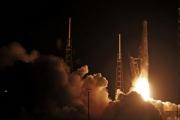 NASA объявило конкурс на выполнение грузовых перевозок на МКС