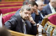 Игорь Мосийчук: Меня пытались «выманить» в Беларусь для похищения