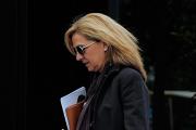 Испанскую принцессу обвинили в уклонении от налогов