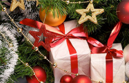 «На Новый год обычно получаем ящик сухарей»
