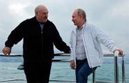 Зачем Лукашенко приезжал к Путину в Сочи