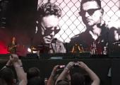 В Минске отменен концерт Depeche Mode, рассматривается вариант его переноса