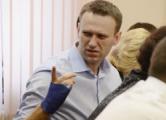 Алексей Навальный: Я не буду ждать расправы