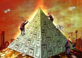 Сотрудники минского УДФР КГК финансовую разрушили пирамиду на миллион долларов