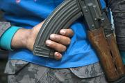 Сирийская оппозиция отказалась от участия в переговорах в Астане