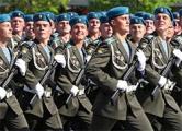 Российские десантники пройдут парадом по Минску