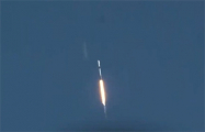 SpaceX запустила ракету Falcon 9 с тремя спутниками