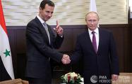 Milliyet: Асад больше не подчиняется приказам Путина?