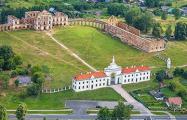 10 величественных белорусских замков