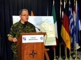 НАТО отказалось признать гибель 85 человек в результате авиаудара