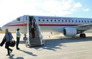 Самолет с премьер-министром Польши сломался при взлете