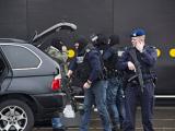 В Амстердаме арестовали угрожавшего взорвать аэропорт мужчину