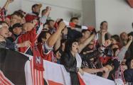 «Неман» в третий раз выиграл Кубок Салея