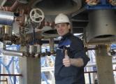 Компания Чижа нарушает нефтяное соглашение с Россией?
