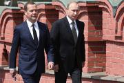 Путин и Медведев похвалили ВГТРК за объективность и профессионализм
