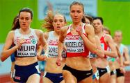 Белорусские спортсмены не только осуждают беззаконие, но и рвутся на Олимпиаду