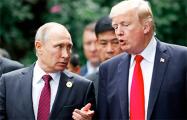 Трамп провел часовой телефонный разговор с Путиным