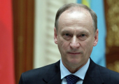 Секретарь СБ России прибыл в Минск для консультаций по безопасности