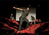 Власти попытались сорвать гастроли «Свободного театра» в Северной Ирландии