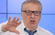 Жириновский пригрозил уходом ЛДПР из российской Думы в полном составе