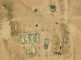 Повстанцы захватили склады ливийской армии