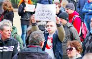 16-летний парень из Бреста: Государство должно быть для народа, а не для чиновников