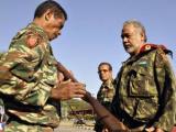 В Восточном Тиморе распустили армию национального освобождения