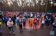 Полтысячи жителей Гродно приняли участие в забеге трезвости