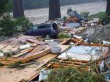 Жертвами идущего к Приморью тайфуна стали 20 человек