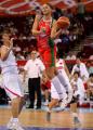 Белоруски вышли в плей-офф ЧМ по баскетболу