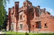 Российский банк спонсирует новый зал в Брестской крепости