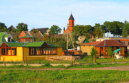 У жителей деревни под Брестом забирают огороды под частную застройку