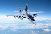 Канадские истребители будут патрулировать небо Балтии