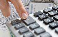 Минчане оплачивали 60% коммуналки еще до январского подорожания
