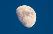 Белорус сделал уникальное фото прохождения МКС по диску Луны
