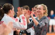 Белорусские теннисистки вышли в финал Кубка федерации