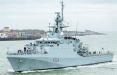 Журналист «Би-би-си» показал видео с британского эсминца, который якобы  «обстреляла» Россия
