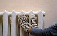 В ряде домов и детсадов Минска не будет тепла 17 февраля