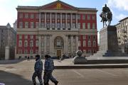 Власти столицы запретили пикет в поддержку «Эха Москвы»