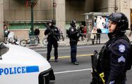 В США произошел взрыв в торговом центре: десятки пострадавших