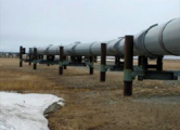 Из нефтепровода «Полоцк-Вентспилс» похитили семь тысяч литров топлива