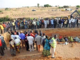 В ходе межэтнических столкновений в Нигерии погибли 50 человек