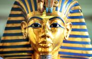 Золотая маска Тутанхамона: мифы и реальность