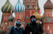 На 61-го человека увеличилось число зараженных коронавирусом в РФ